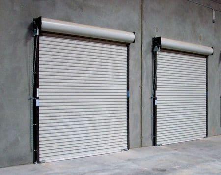 Commercial Roll Up Doors Palm Beach Gardens FL